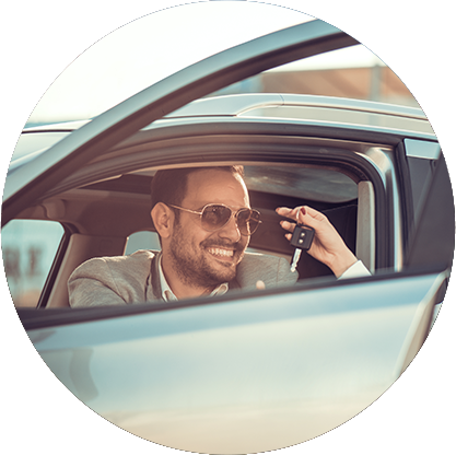 Get the auto loan you need, even with low credit