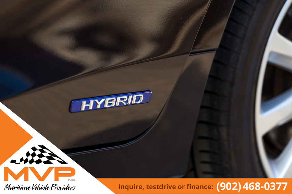 how hybrid and electric cars work