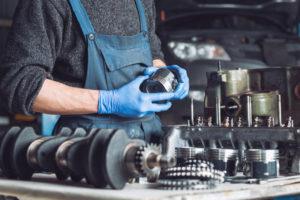 auto loan for rebuilt title cars