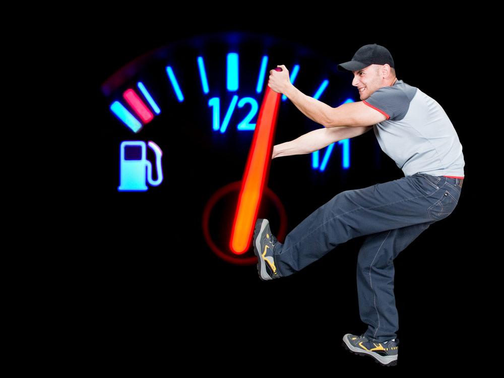 fuel economy cars