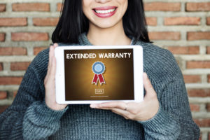 understanding extended warranty for your used car