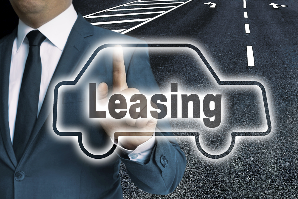 how to get the best deal on a car lease