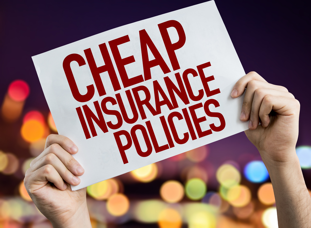 how to get the cheapest car insurance by location